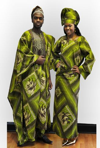 South african traditional clothing