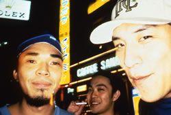 駆け足で振り返る電気グルーヴ20年史 - CDJournal.com CDJ PUSH