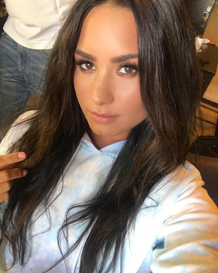 Demi Lovato and Wilmer Valderrama reunite one year after split