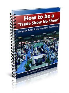 Trade Show No Show | WSO Give Away