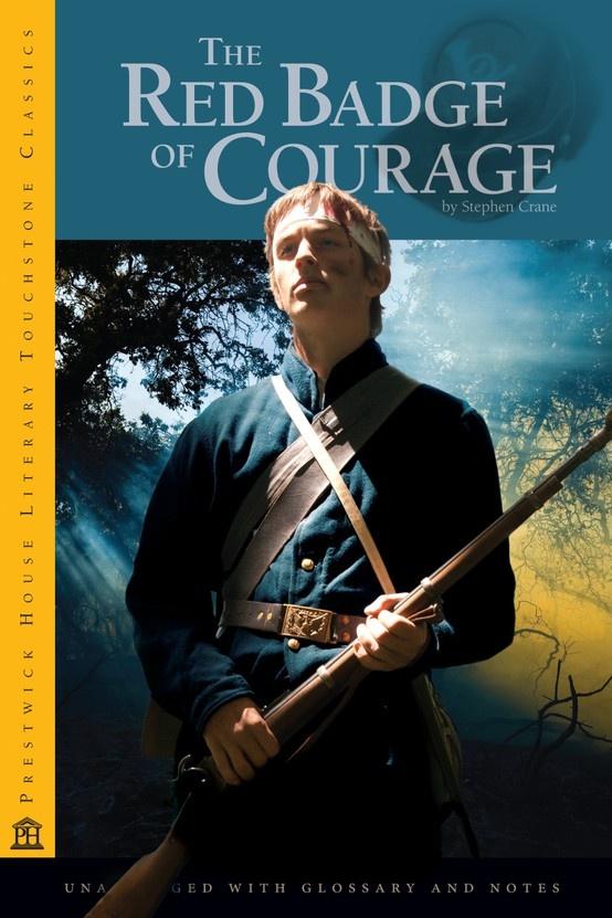 Courage Badge Craft