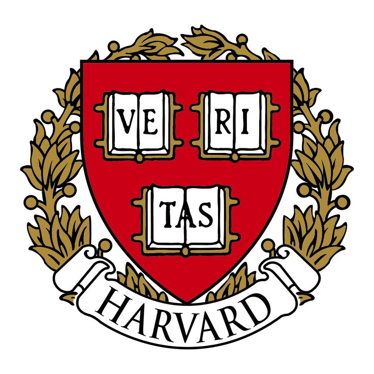 What does Harvard University look for?
