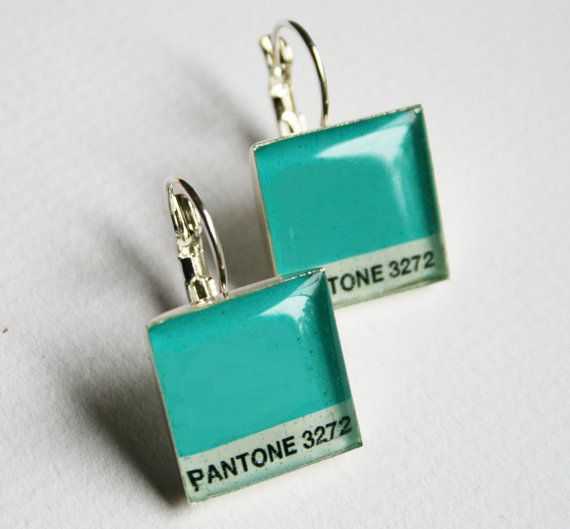 Wear your PMS color in style (Pantone Matching System, that is!!)