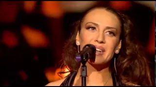 Monica Naranjo - Sobreviviré - Gira Adagio 2009 (con Orquesta Sinfonica) - YouTube