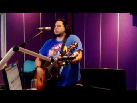 Mark Haze - Another day in paradise (Phil Collins cover)