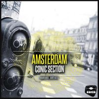 """Frankie Volo - Why No You (Original Mix)""""Amsterdam Conic Section"""" V.A. by Conic Records on SoundCloud"""