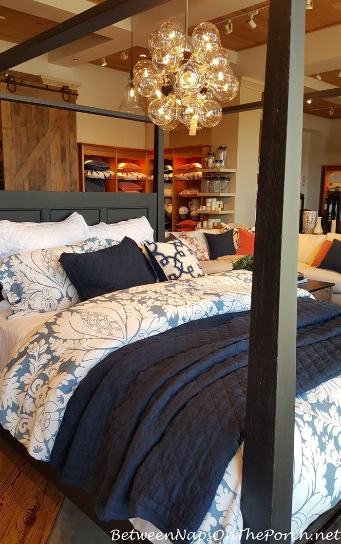 Master Bedroom Bedding: Best 25+ Pottery Barn Bedrooms Ideas On Pinterest