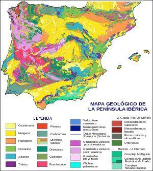 The 25 best Iberian peninsula map ideas on Pinterest  Iberian