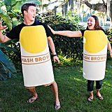 40 Hilarious Costumes For the Funniest Couples