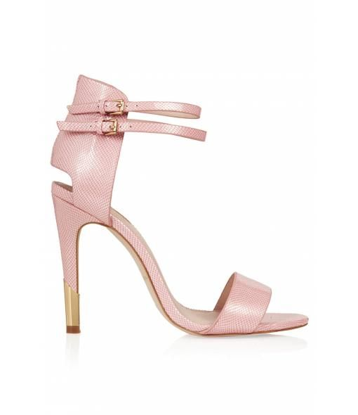 RATED CUT OUT SANDALS