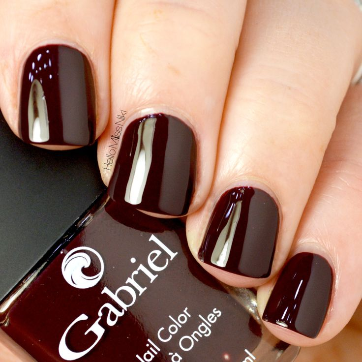 82 best Polished images on Pinterest | Gel polish, Nail polish and ...