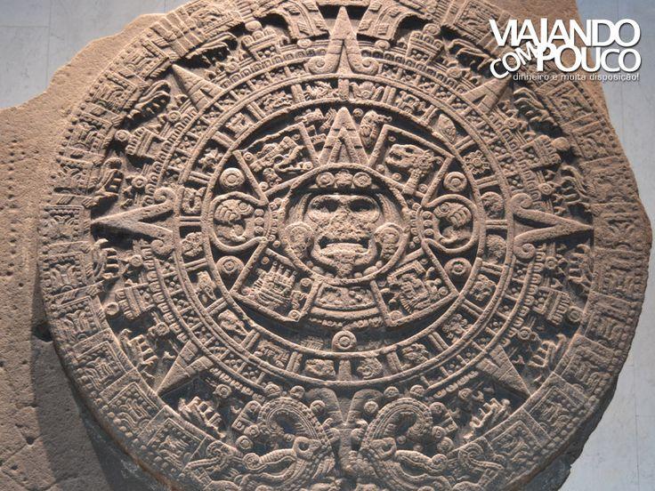 Cidade do México - A gigante que encanta! - Viajando com pouco