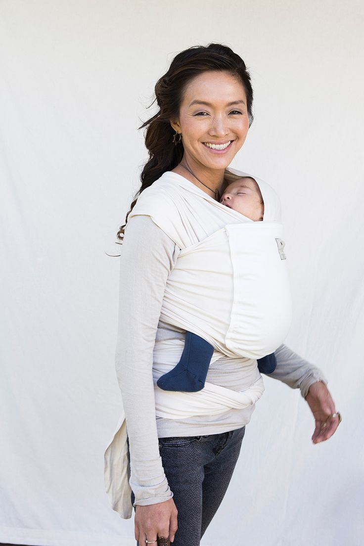 Free Au Shipping - Buy Now Pay Later. The Hug a Bub Organic Pocket wrap in French Beige is the perfect warp to start using right from birth.