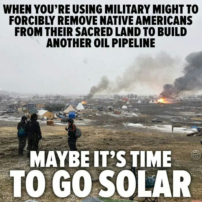 Maybe it's time to go solar!