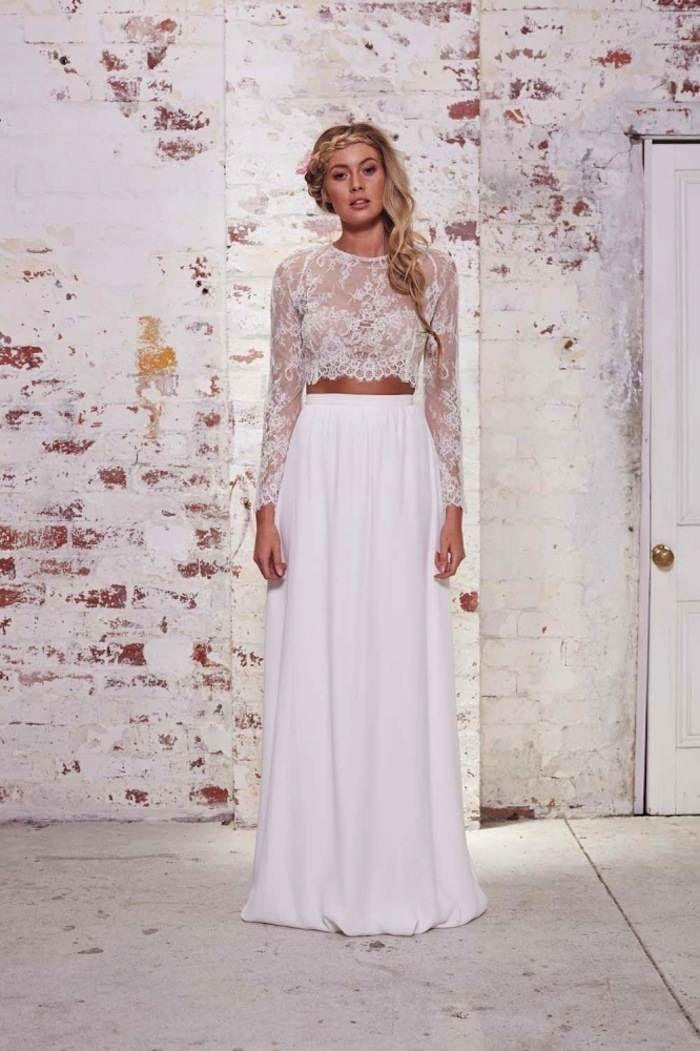 Armamiboda - Vestidos de novias estilo australiano
