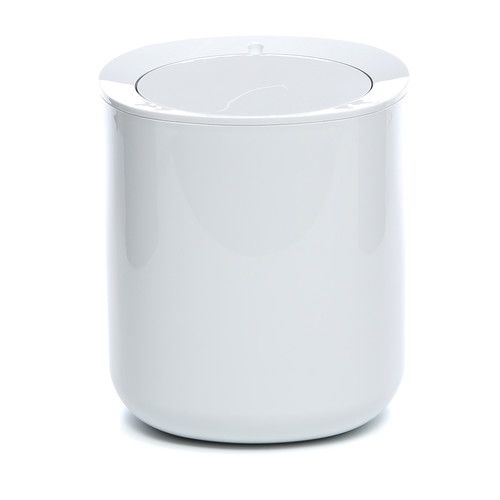 Found it at Wayfair - Birillo Bathroom Waste Bin