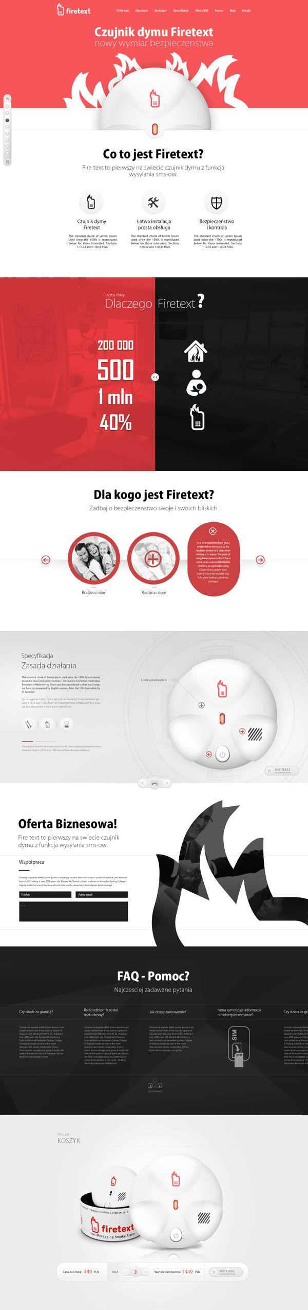 Fire Text   #webdesign #it #web #design #layout #userinterface #website #webdesign < repinned by www.BlickeDeeler.de   Take a look at www.WebsiteDesign-Hamburg.de
