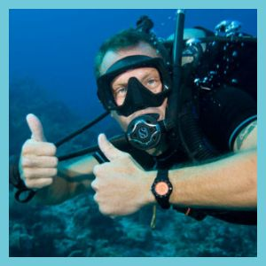 Koh Lipe PADI Dive Course package
