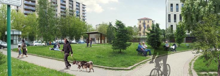 #Progettazione-chiosco---diseño-chiringuito-3    http://www.spaziobinario.com/it/gallery?set=72157632976949027