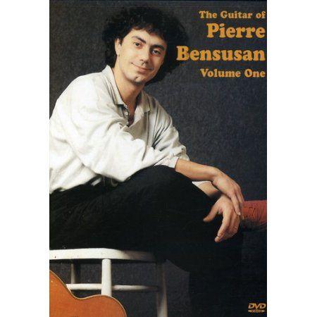 Guitar Of Pierre Bensusan, Vol. 1