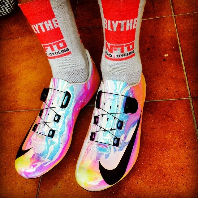 chaussure de velo nike