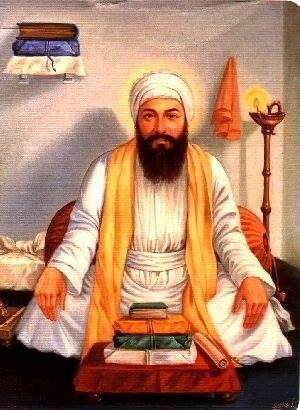 Guru Angad Dev Sahib Ji : Second Sikh Guru