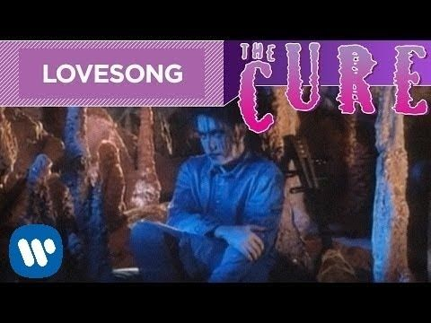 Lovesong - The Cure | Wedding First Dance Songs
