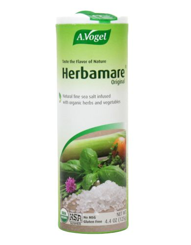 Check out reviews for @avogelusa's Herbed Sea Salt @socialnature! #trynatural