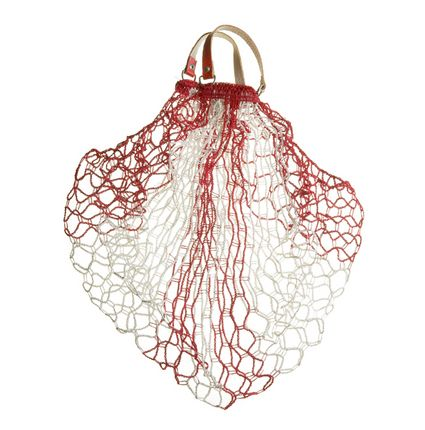 Steel Net Bag: Cooperhewitt Shops, Shops Bags, Shops Cooper, All Canvas, Cooper Hewitt Shops, Steel Net, Bags Shape, The Originals, Net Bags