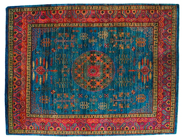Find This Pin And More On Sari Silk Rugs By Fjkashanian.