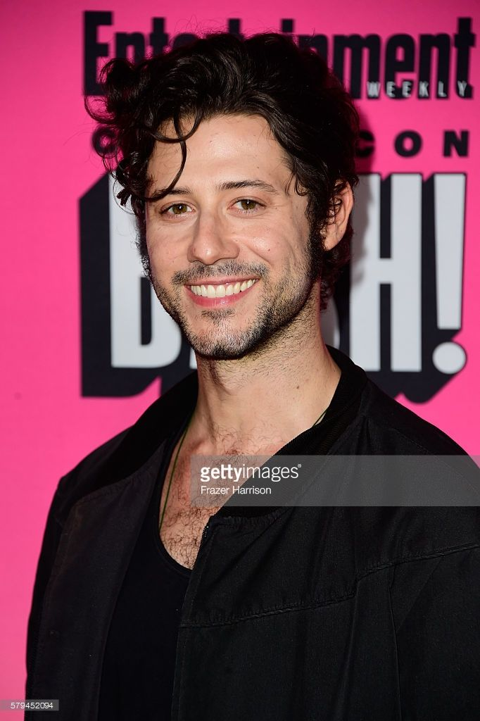 Actor Hale Appleman attends Entertainment Weekly's Comic-Con Bash held at Float, Hard Rock Hotel San Diego on July 23, 2016 in San Diego, California sponsored by HBO.