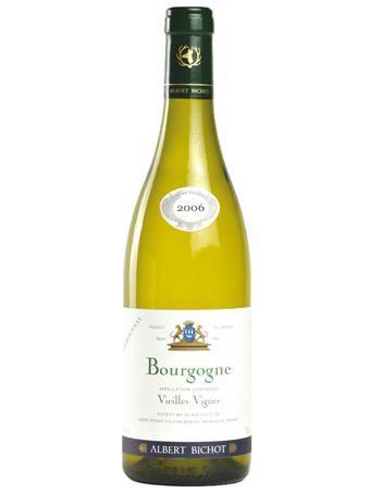 Bourgogne Vieilles Vignes Blanc | Vinhos franceses