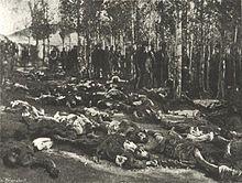 Armenian Genocide -