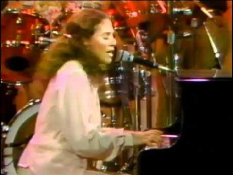 Carole King -- One Fine Day - live 1981