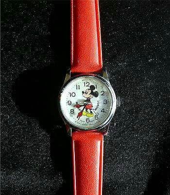 I had this watch !!