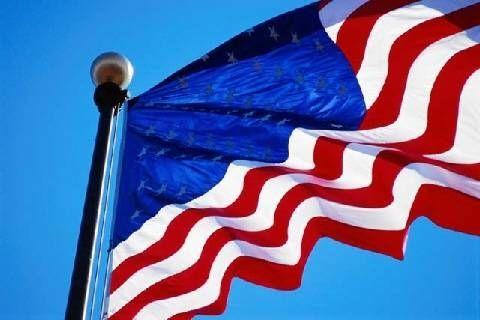 American Flag Rules