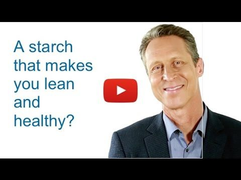 The One Kind of Starch Your Body Actually NEEDS More of to Lose Weight Quickly - Healthy Holistic Living