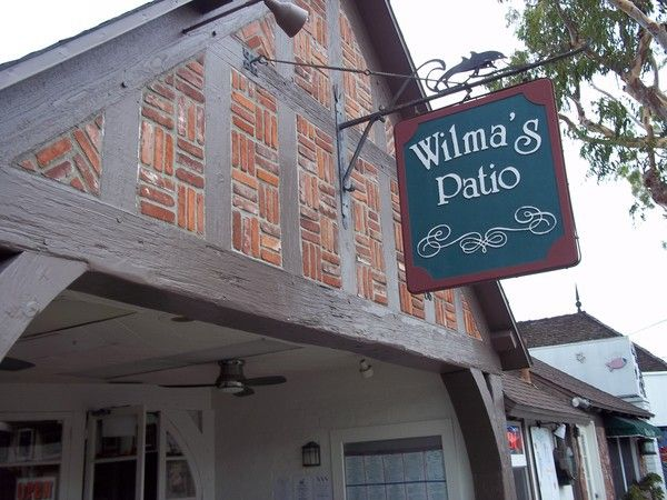 Wilmau0027s Patio Newport Beach   On Charming Balboa Island. Donu0027t Worry About  Parking, Call A Cab! Http://newport Beach Taxi Cab.com | Pinterest |  Newport ...