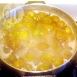 Marmellata di fichi fatta in casa @ allrecipes.it