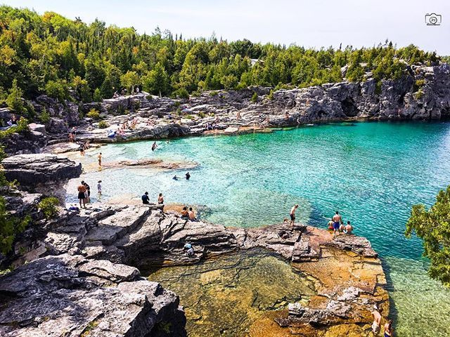 39 Things to do in Ontario to add to your Summer Bucket List