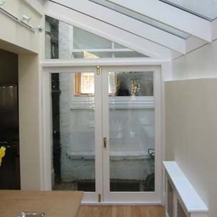 Kitchen & side return extensions/conversions image gallery - Chelsea SW3 builder, Nicholson Renovations