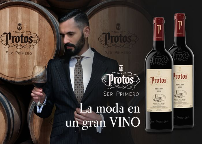 Sorteo de vino Protos Reserva 2011 http://sorteosconcursos.es/2015/10/sorteo-de-5-botellas-de-vino-protos-reserva-2011/