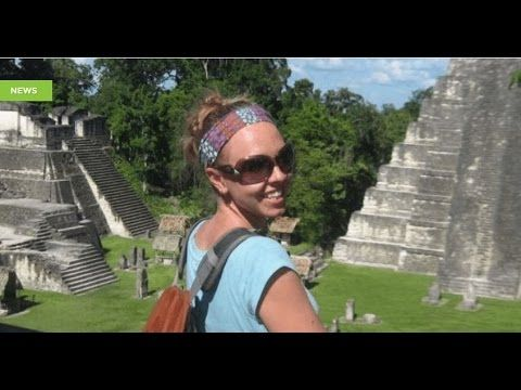BREAKING CHILD TRAFFIC Investigator Monica Petersen Found Dead In Haiti-Investigating The Clinton's - YouTube
