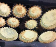Recipe Gluten Free Short Crust Pastry by Correne - Recipe of category Baking - savoury