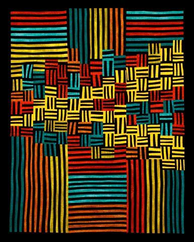 """""""Cross Purposes"""" by Barbara Nepom"""