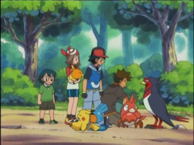 Pokemon Temporada7 Capitulo42 UNA ESCARAMUZA DE SHROOMISH #pokemon #toys #fun #love