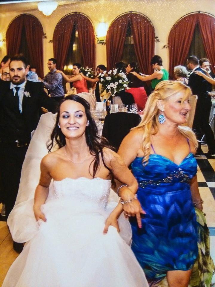 Intrattenimento matrimonio Lecce Paolo e Dalila Live, matrimonio al Mille e Una Notte a Sternatia http://www.sposieventi.com//paolo-e-dalila-live-musica-per-matrimoni