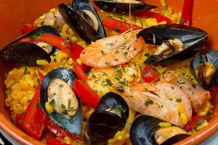 Happy National Spanish Paella Day!!!