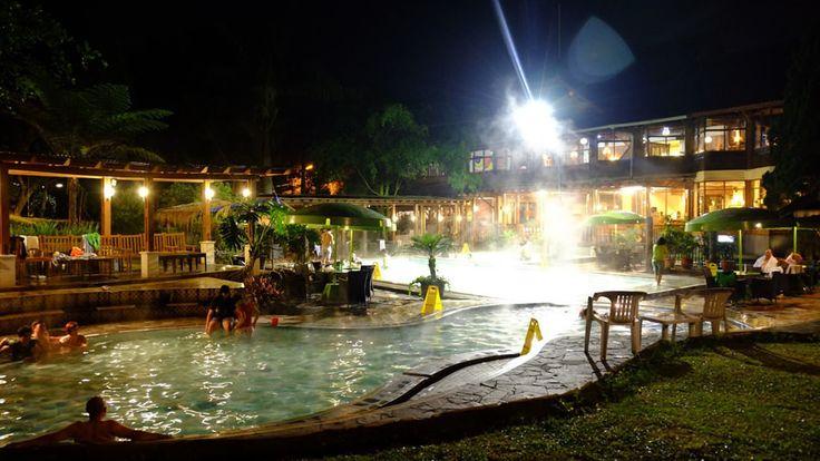 Sari Ater Hot Spring Resort (Bandung)