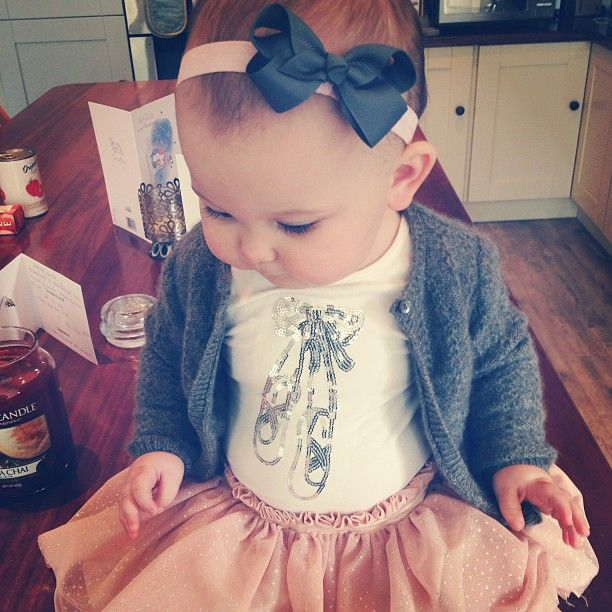Emilia saccone joly babies emiliatommasina ballerinagirl cute kids